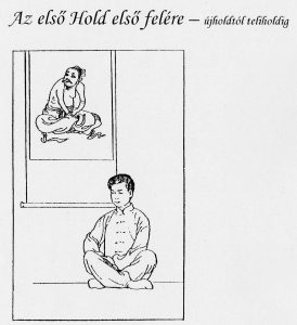 02 03 A Tavasz kezdete időszakhoz tartozó Chen Xiyi Chi Kung (Qigong) gyakorlat