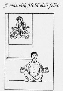 03.05 A Rovarok Ébredése időszakhoz tartozó Chen Xiyi gyakorlat