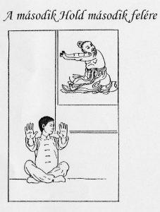 03.20. A Tavaszi napéjegyenlőség időszakához tartozó Chen Xiyi gyakorlat
