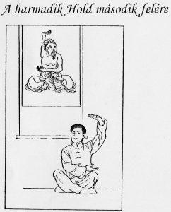 04.20 A Szemcse-eső időszakához tartozó Chen Xiyi gyakorlat