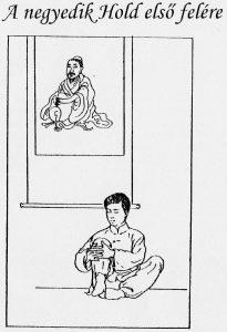 05.04 A Nyárkezdet időszakához tartozó Chen Xiyi gyakorlat