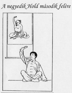 05.20 A Teljes Szemcse időszakához tartozó Chen Xiyi gyakorlat