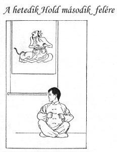 08.22. A Meleg Utolsó Napjának időszakához tartozó Chen Xiyi gyakorlat