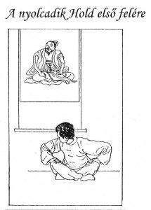 09.08. A Fehér Harmat időszakához tartozó Chen Xiyi gyakorlat