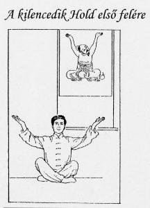 10.08. A Hideg Harmat időszakához tartozó Chen Xiyi gyakorlat