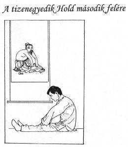 12.22. A Téli Napforduló időszakához tartozó Chen Xiyi Chi Kung (Qigong) gyakorlat