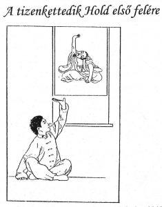 01.06. A Kis Hideg időszakához tartozó Chen Xiyi Chi Kung (Qigong) gyakorlat