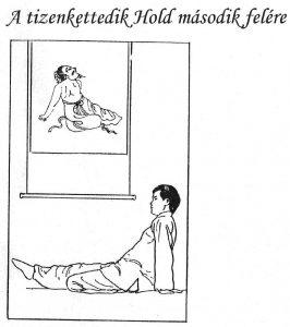A Nagy Hideg / Hiány napjával kezdődő időszakhoz tartozó Chen Xiyi Chi Kung (Qigong) gyakorlat
